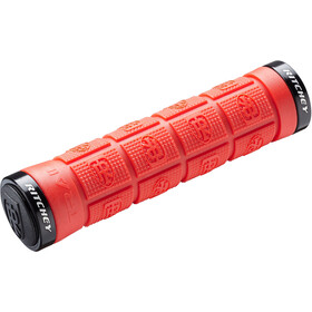 Ritchey WCS Trail Griffe Lock-On red